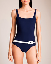 Cruise Shelf Bra Swimsuit