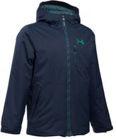 Under Armour Boys' ColdGear® Reactor Yonders Jacket