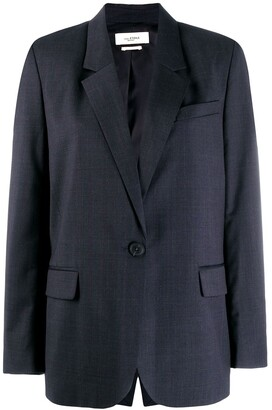 Etoile Isabel Marant Verix blazer