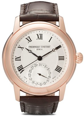 Frederique Constant Classic 42mm