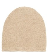 LAUREN MANOOGIAN Crown Alpaca Beanie - Womens - Beige