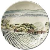Williams-Sonoma Williams Sonoma Napa Farmhouse Landscape Appetizer Plates, Set of 4