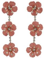 Jennifer Behr Belinda Primrose Dangle Earrings