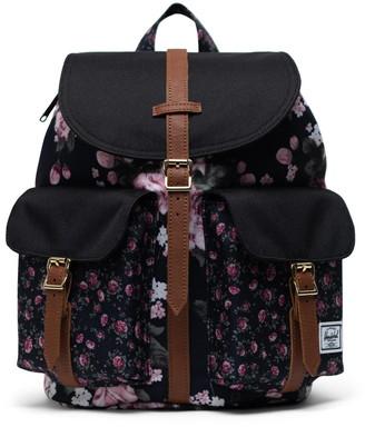 Herschel Small Dawson Floral Backpack
