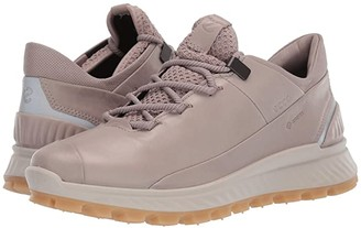 Ecco Sport Sport Exostrike Mid (Grey Rose) Women's Shoes