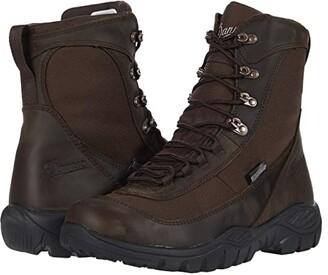 Danner 8 Element (Brown) Men's Shoes