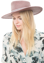Gladys Tamez Millinery The Claude Hat