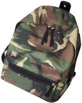 Sumen Unisex Camouflage Satchels Oxford Backpack School Bags Shoulder Bag