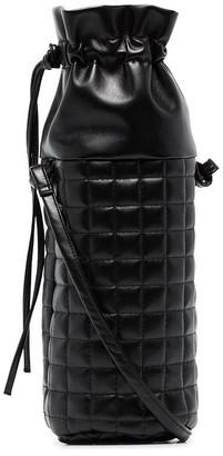 A.W.A.K.E. Mode Femke quilted shoulder bag