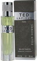 Ted Lapidus Eau De Toilette Spray for Men, 1 Ounce by
