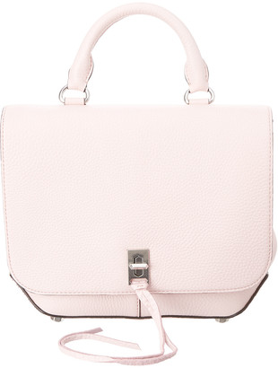 Rebecca Minkoff Darren Medium Leather Convertible Backpack