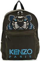 Kenzo large Tiger backpack