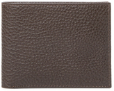 Cole Haan Leather Passport Case