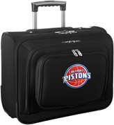 Denco Sports Luggage Detroit Pistons 16-in. Laptop Wheeled Business Case