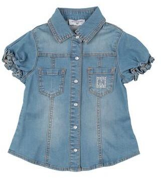 MonnaLisa Denim shirt