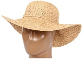 San Diego Hat Company RHL3084 (Natural) - Hats