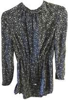 A.L.C. Navy Silk Dress for Women