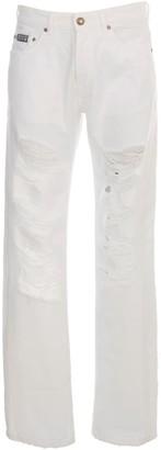Versace Milano Slim Fit Jeans