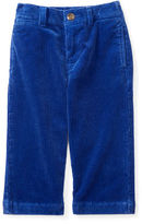 Ralph Lauren Slim Suffield Corduroy Pant