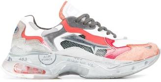 Premiata Sharky low-top sneakers
