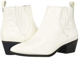 Sam Edelman Hartford (Black) Women's Boots
