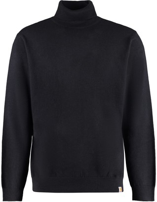 Carhartt Playoff Wool Blend Turtleneck Sweater