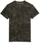 G Star Men's Durit Graphic-Print T-Shirt