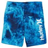 Hurley Dri-Fit One & Only Short (Little Boys)