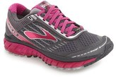 Brooks Women's Ghost 9 Gore-Tex Waterproof Running Shoe