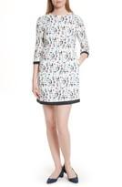 Ted Baker Women's Limina Print Shift Dress
