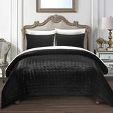 Chic Home Chyna 3-pc. Comforter & Sham Set