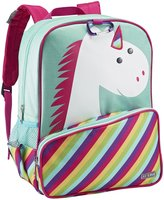 JJ Cole Toddler Backpack, Unicorn