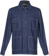 Brixton Denim outerwear