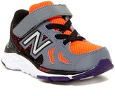 New Balance Speed Ride 790 Sneaker (Toddlers)