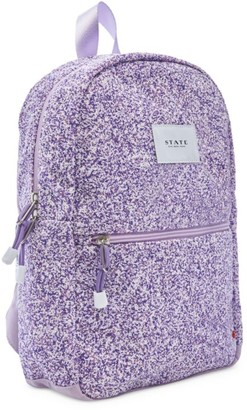 Kane Mini Sprinkle Dot Backpack