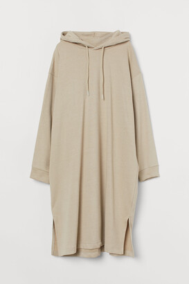 H&M Hooded Dress
