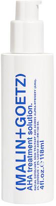 Malin+Goetz aha treatment solution +