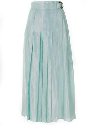 ANNA QUAN Lia pleated skirt