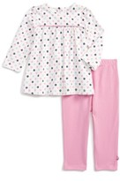 Offspring Infant Girl's Wildflowers Tunic & Leggings Set
