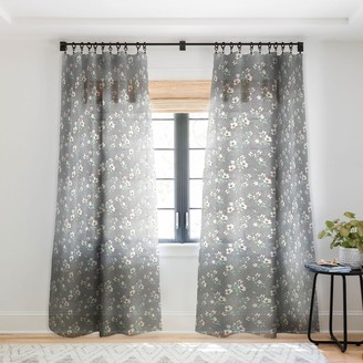 Floral Curtain Panels Shop The World S Largest Collection Of Fashion Shopstyle