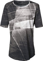 Alexandre Plokhov stylised print T-shirt