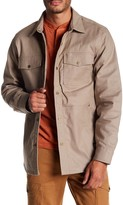 Timberland Gridflex Insulated Shirt Jacket