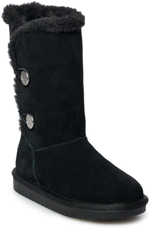 bba84c86f63 By Ugg by UGG Kinslei Tall Girls' Winter Boots