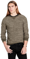 Denim & Supply Ralph Lauren Cotton Crewneck Sweater