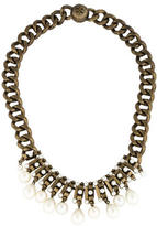 Tory Burch Marlow Collar Necklace