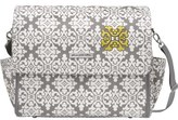 Petunia Pickle Bottom 'Abundance Boxy Backpack' Glazed Diaper Bag