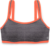 Natori Yogi Bra Graphite Heather Print