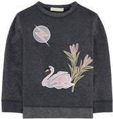 Stella McCartney Graphic sweatshirt - Valeria