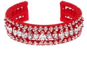 Trifari Cuff Bracelet