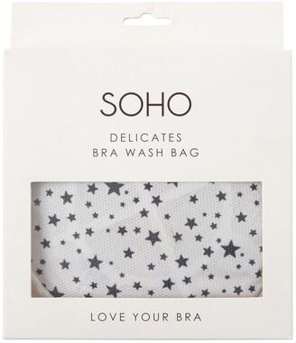 S.O.H.O New York Bra Washbag
